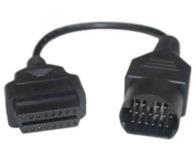 Переходник Mazda 17 pin