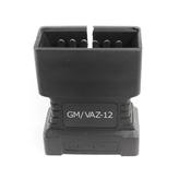 ВАЗ / GM 12 пин