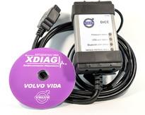 Volvo VIDA Dice (суперкачество)