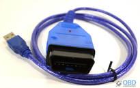 Вася Диагност Lite  (VCDS lite) VAG-COM KKL адаптер