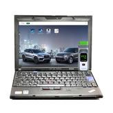 JLR DOIP Allscanner VCX SE + ноутбук с JLR Pathfinder