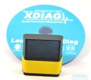 Адаптер XDIAG + СОФТ PRO все марки