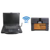 Автосканер ICOM A2+B+C Wi-Fi
