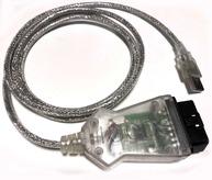 UCDS сканер для автомобилей Ford
