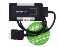 Аналог сканера AUTOCOM CDP+ BLUETOOTH 2 платы