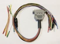 Boot / Bench кабель Сканматик 2 PCMflash