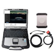 Porsche Piwis II + ноутбук Lenovo
