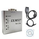 ELM327 USB metal