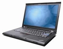 Ноутбук с JLR SDD