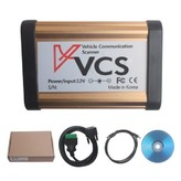 VCS interface (AUTOBOSS PC-MAX)