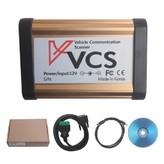 VCS interface (AUTOBOSS PC-MAX)